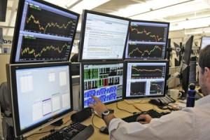 Becoming a Day Trader