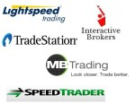 Brokers for Active Traders
