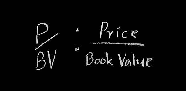 Price-To-Book Value (P/BV)