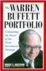 book warren buffett portfolio