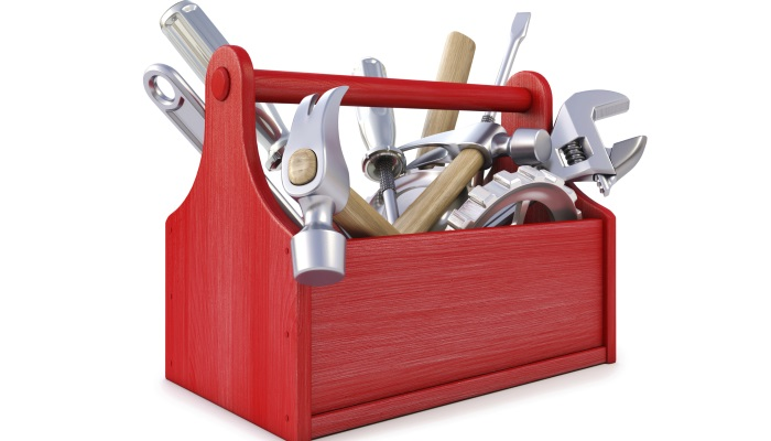 Day Trading Tools: What's in a Trader's Toolbox?