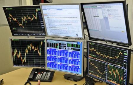 Best broker for forex algorithms trading