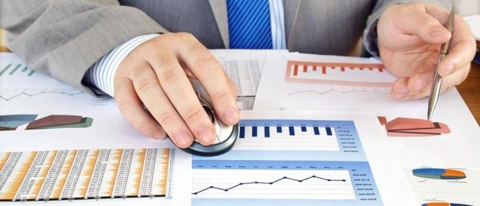 financial ratios - stock market ratios
