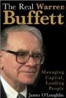the real warren buffet book