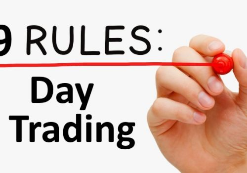 Important Trading Rules to Follow