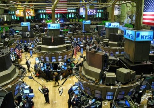 How the stock exchange works