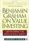 warren buffett books - benjamin-graham-on-value-investing