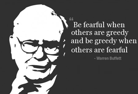 30 Inspirational Warren Buffett Quotes on Investing and Life